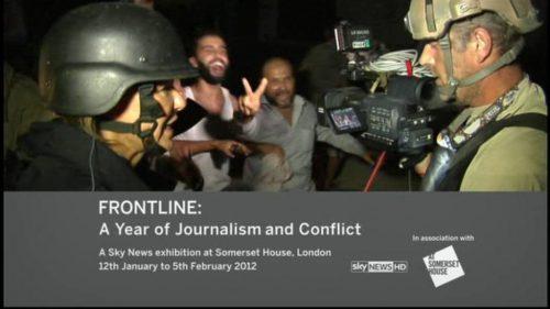 Sky News Promo 2012 - Sky News Frontline (21)