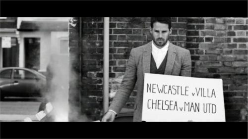 Sky Sports Promo 2012 - Jamie Redknapp - Your Home of Football 01-24 22-47-45