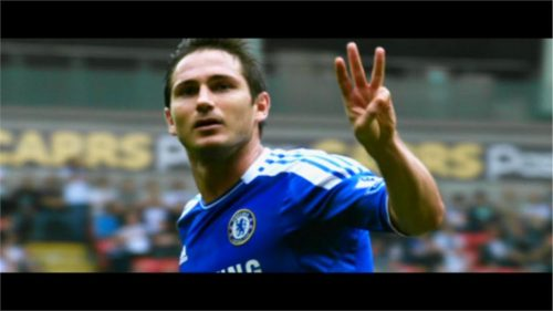 Sky Sports Promo 2012 - Jamie Redknapp - Your Home of Football 01-24 22-47-47