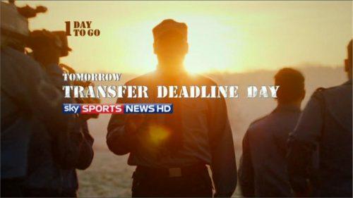 Sky Sports Promo 2012  - Transfer Deadline Day 01-30 19-21-08