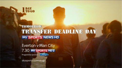 Sky Sports Promo 2012  - Transfer Deadline Day 01-30 19-21-09