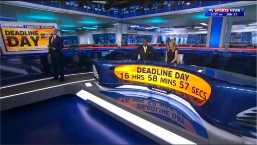 Sky Spts News Transfer Deadline Day 01-31 07-23-03