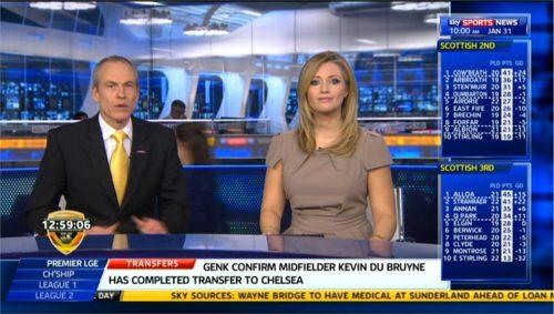 Sky Spts News Transfer Deadline Day 01-31 10-21-11