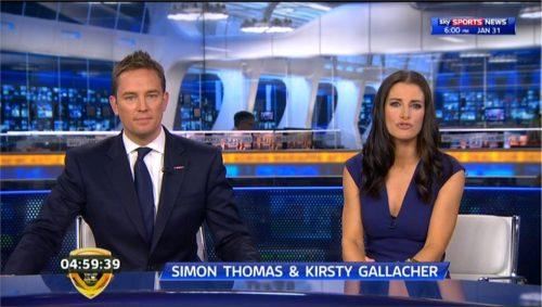 Sky Spts News Transfer Deadline Day 01-31 18-01-20