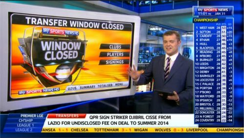 Sky Spts News Transfer Deadline Day 01-31 23-02-05