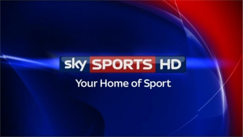 Sky Sports Presentation 2012