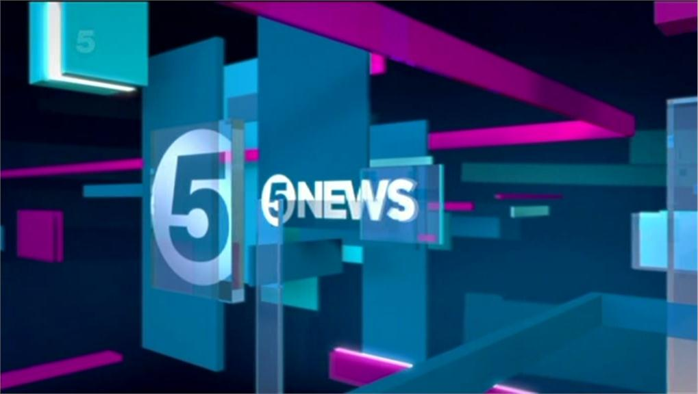 5 News Presentation 2012