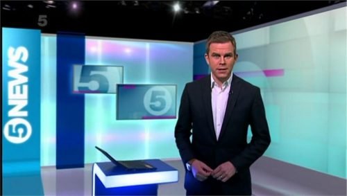 Channel 5 News and Weather 2012 (5)