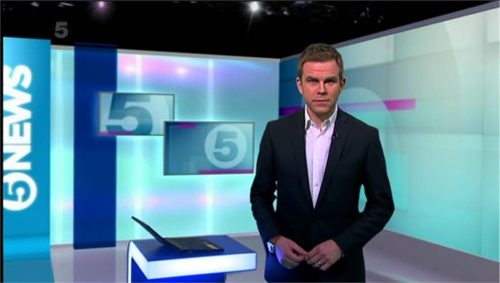 Channel 5 News and Weather 2012 (6)