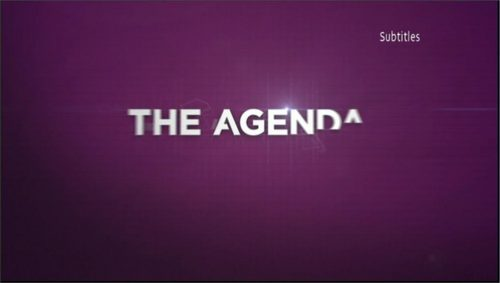 ITV1 London (eng) The Agenda 02-27 22-37-49
