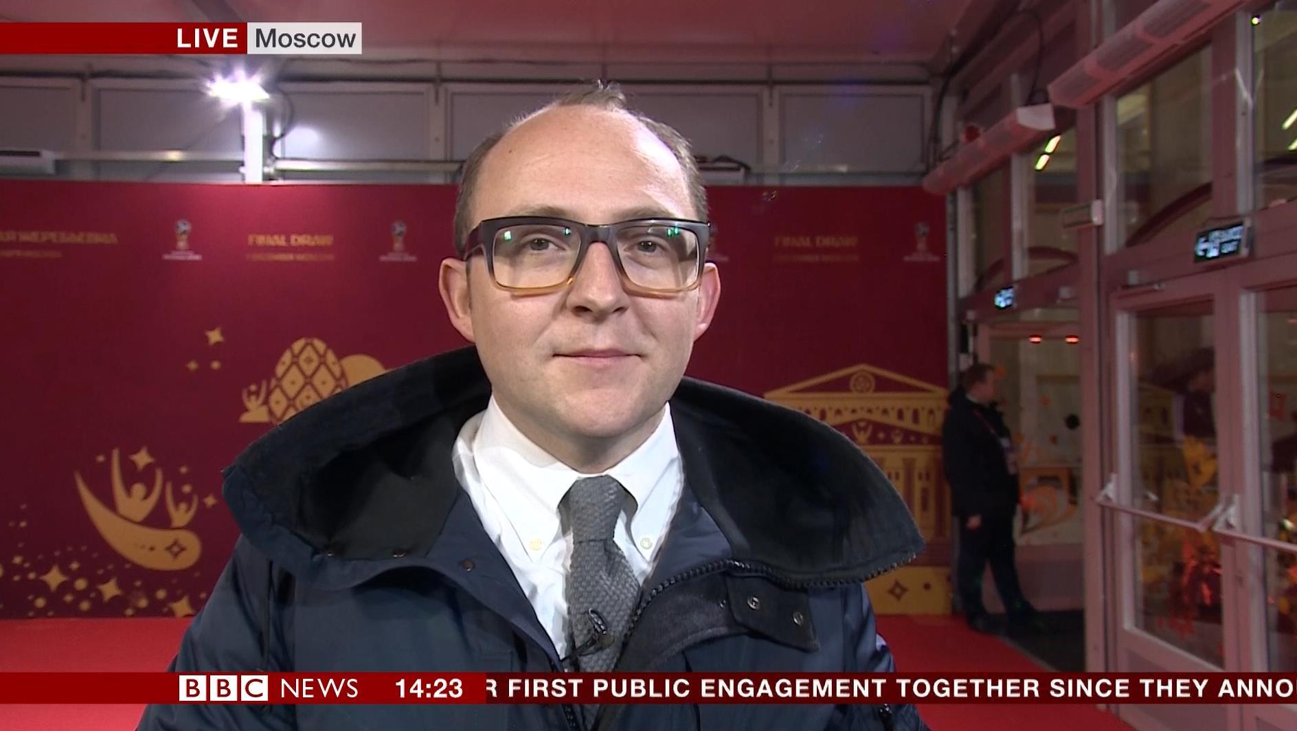 Richard Conway - BBC Sport Reporter (1)