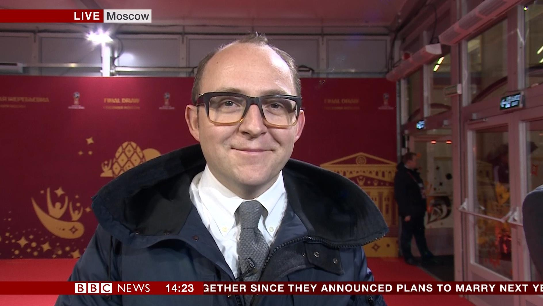 Richard Conway - BBC Sport Reporter (2)