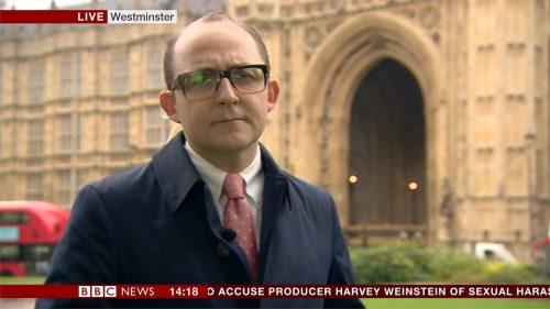 Richard Conway - BBC Sport Reporter (4)