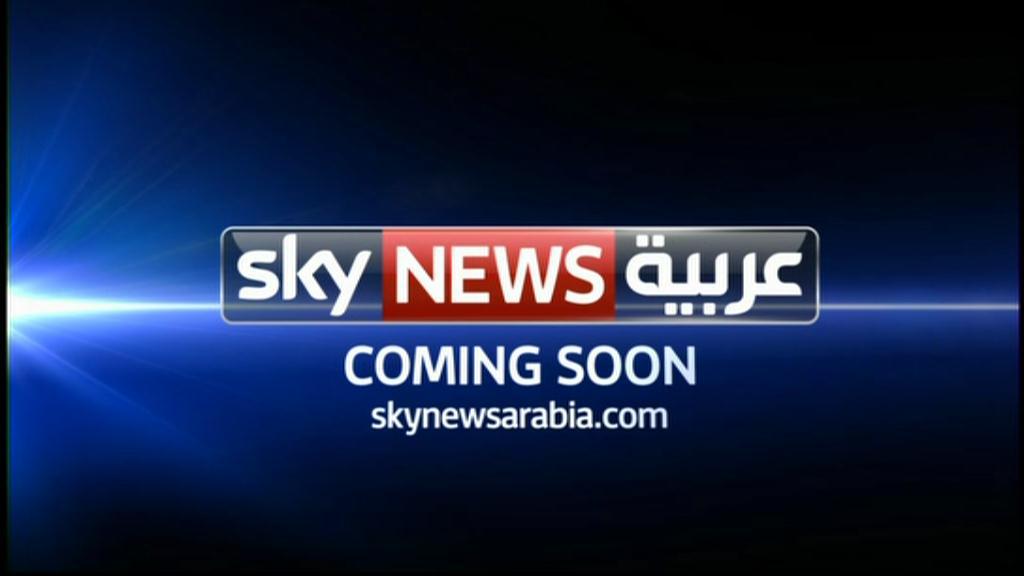Sky News Arabia – Sky News Promo 2012