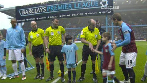Sky Sports 1 Live Ford Super Sunday 02-12 17-05-17