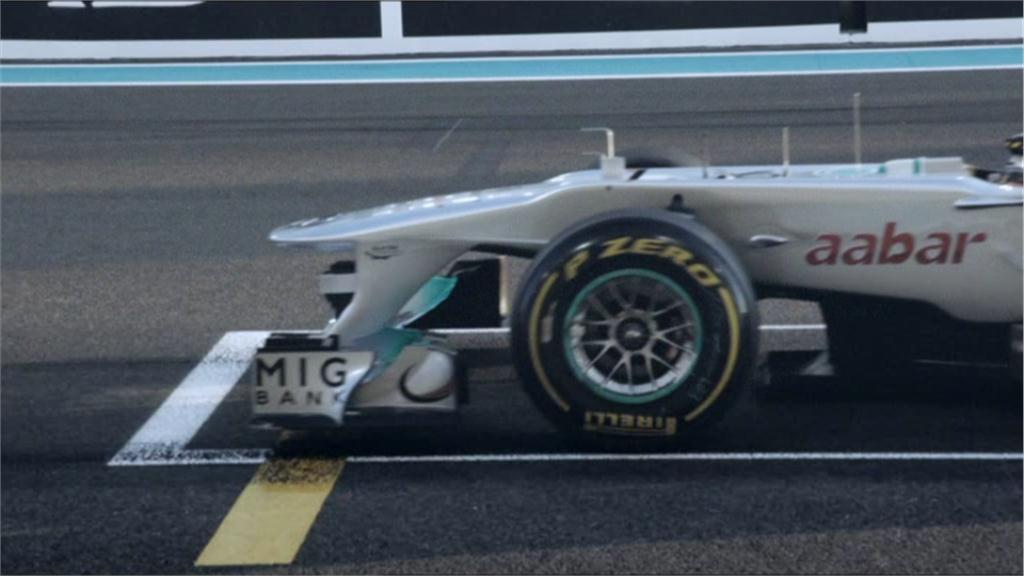 Abu Dhabi Grand Prix 2018 – Live TV Coverage on Sky Sports F1, Channel 4
