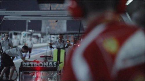 Sky Sports F1 Promo 2012 - The Heart of Formula 1 02-28 10-25-09