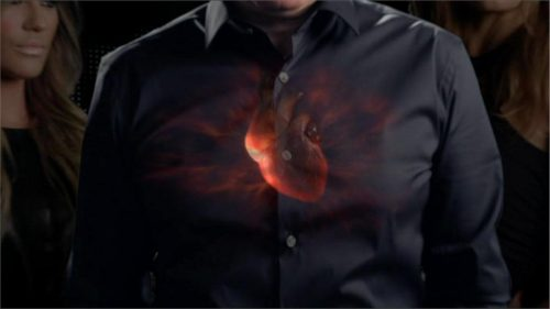 Sky Sports F1 Promo 2012 - The Heart of Formula 1 02-28 10-25-21