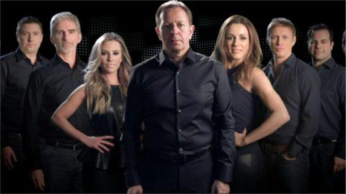 Sky Sports F1 Promo 2012 - The Heart of Formula 1 02-28 10-25-23