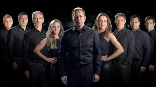 Sky Sports F1 Promo 2012 - The Heart of Formula 1 02-28 10-25-24