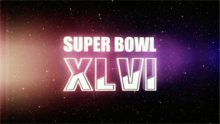 Live Coverage of Super Bowl XLVI on BBC Sport and Sky Sports