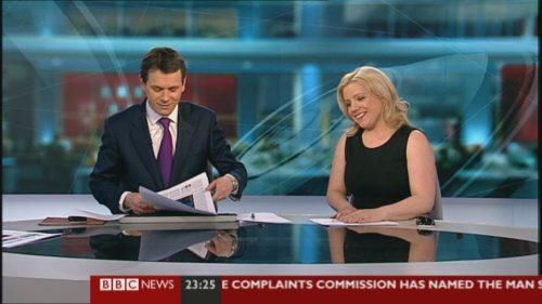 BBC NEWS BBC News 03-04 23-25-05