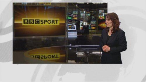 BBC NEWS BBC News at One 03-13 13-15-07