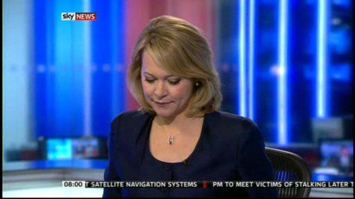 Sky News Sky News With Kay Burley 03-08 10-03-31
