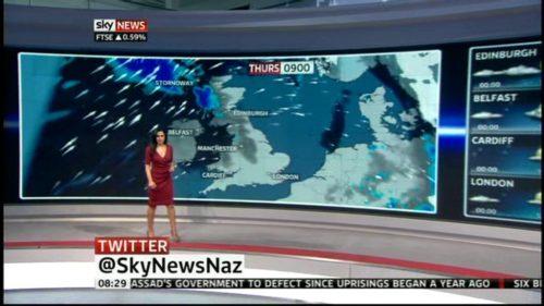 Sky News Sky News With Kay Burley 03-08 10-05-02