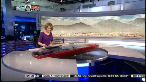 Sky News Sky News With Kay Burley 03-08 10-06-03