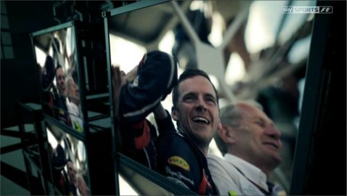 Sky Sports F1 The F1 Show - 2012 Preview 03-09 20-01-02