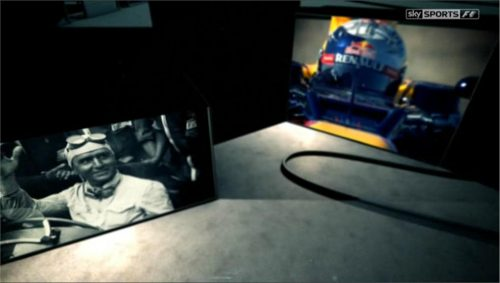 Sky Sports F1 The F1 Show - 2012 Preview 03-09 20-01-09