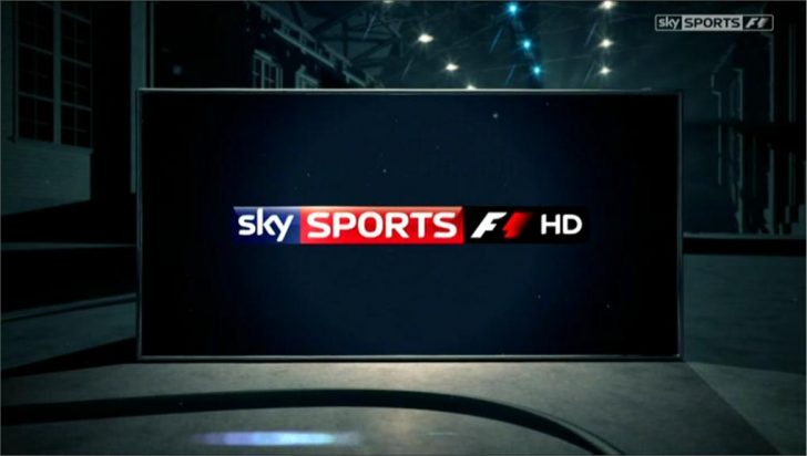 F1 stream sky sports