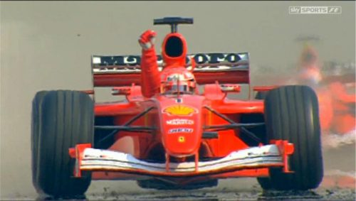 Sky Sports F1 The F1 Show - 2012 Preview 03-09 20-01-50