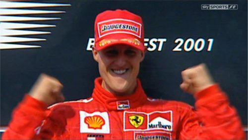 Sky Sports F1 The F1 Show - 2012 Preview 03-09 20-01-55