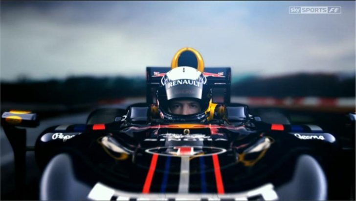 Sky Sports F1 The F1 Show - 2012 Preview 03-09 20-02-00