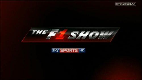 Sky Sports F1 The F1 Show - 2012 Preview 03-09 20-02-04