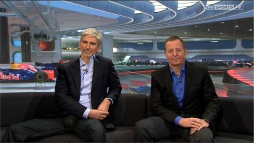 Sky Sports F1 The F1 Show - 2012 Preview 03-09 20-02-32