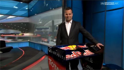 Sky Sports F1 The F1 Show - 2012 Preview 03-09 20-02-39