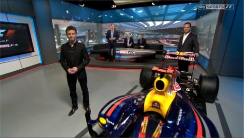 Sky Sports F1 The F1 Show - 2012 Preview 03-09 20-02-45