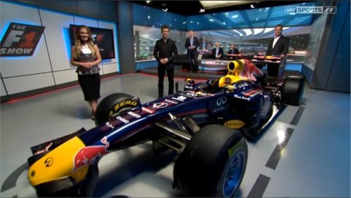 Sky Sports F1 The F1 Show - 2012 Preview 03-09 20-02-49