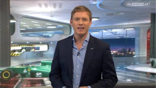 Sky Sports F1 The F1 Show - 2012 Preview 03-09 20-02-56