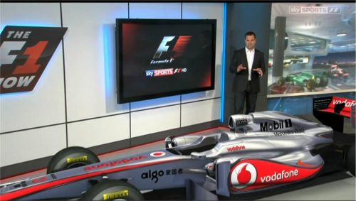 Sky Sports F1 The F1 Show - 2012 Preview 03-09 20-25-10