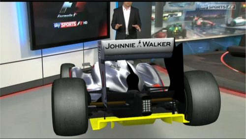 Sky Sports F1 The F1 Show - 2012 Preview 03-09 20-25-16