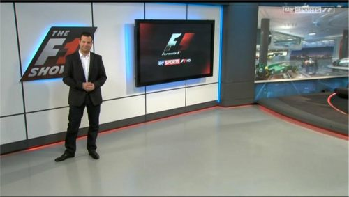 Sky Sports F1 The F1 Show - 2012 Preview 03-09 20-27-26