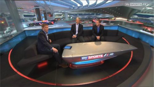 Sky Sports F1 The F1 Show - 2012 Preview 03-09 20-36-46