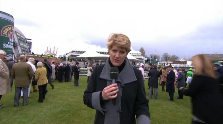 BBC 1 London (eng) The Grand National 04-14 17-08-03