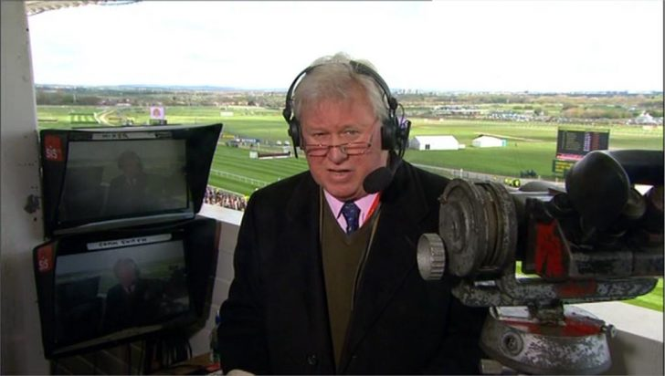 Jim McGrath: I will bid emotional farewell to BBC at the 2012 Grand National
