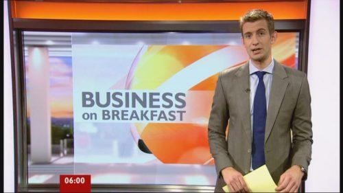 BBC Breakfast 2012 (11)