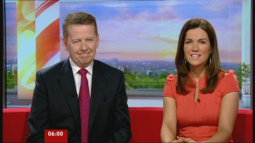 BBC Breakfast 2012 (2)